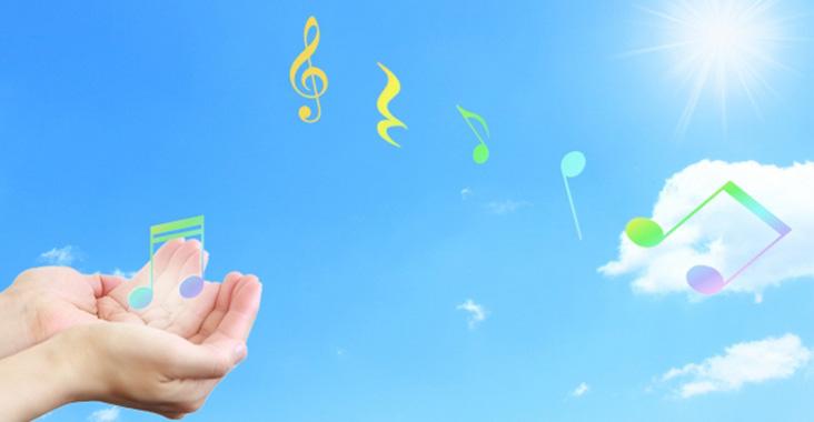 音楽 ストレス 発散