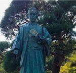 鬼の副長・土方歳三ゆかりの地、高幡不動でゆるりと過ごす。