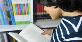 読書の時間を見つける