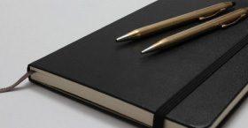 日記を見られたくないよ! という方におすすめな英語日記
