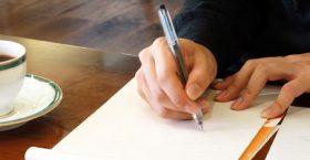 ボールペンがあなたのやる気を加速する! ボールペン勉強法