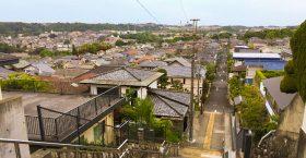 聖蹟桜ヶ丘のローカルサイクリング! 隠れた良い道を探そう